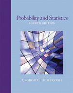 Probability and Statistics (Fourth Edition)